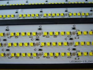 LED実装