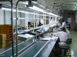 電子機器の設計・製造